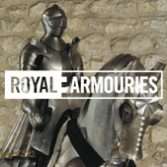 VI.1-6 Horse Armour II.5 Silver and engraved armour of Henry VIII Copyright: The Board of Trustees of the Armouries Royal Armouries Museum, Leeds LS10 1LT TR.16 Transparency Imacon Flextight Precision II